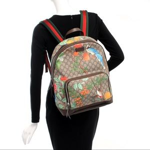 Gucci Tian Backpack